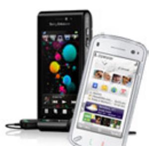 Symbian planerar slutet för S60