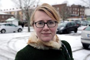 Åsa Wikberg (MP)