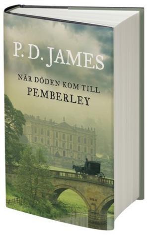 """Deckardrottning. I """"När döden kom till Pemberley"""" låter PD James kriminalromanen möta Jane Austens värld."""