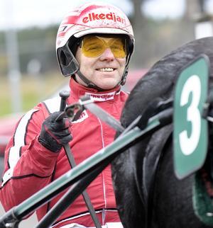 Sören Eriksson vann med Magnus Träffs Survival Kit.