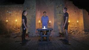 Den tredje och sista omgången i nattduellen mellan Heidi Andersson och Jörgen Persson avgörs i söndagens finalavsnitt.