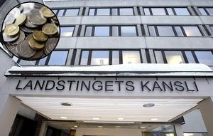 De tre landstingen Västernorrland, Norrbotten och Jämtland Härjedalen har landets sämsta ekonomier om man tittar på det preliminära bokslutet uträknat i kronor per invånare.