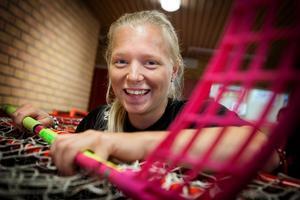 42. Matilda Sjödin, 21 år (ny), innebandy. Potentialen har varit omtalad sedan Sjödin var en U19-landslagsstjärna. I år fick hon utväxling i SSL. Hon var ett av stjärnskotten i ligan med 53 poäng på 26 seriematcher för Djurgården. Dessutom fick Sjödin debutera i landslaget.