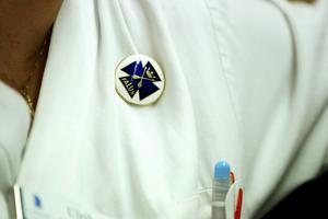 Nio sjuksköterskor ska rekryteras till slutenvården i Säter. Och kanske är de på väg in,  inte till den 1 mars som planerat men förmodligen till den 1 september.