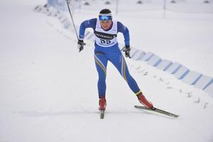 Moa Molander Kristiansen lämnar Åsarna för Falun-Borlänge.