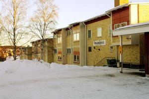 Bergsjö skola har blivit anmäld till Skolinspektionen under 2008-2009.
