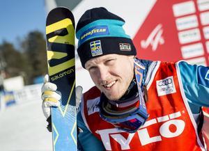 Victor Öhling Norberg blir ett av de svenska hoppen i OS.