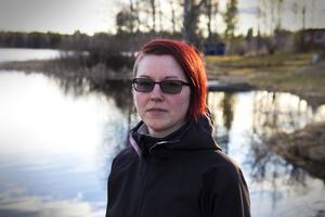 Idag har Erika Eklund en son – men hon har blivit rekommenderad att inte skaffa fler barn. Endometriosen gör att hennes graviditeter innebär stora risker.