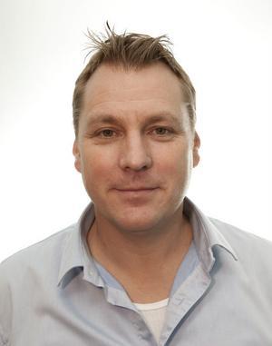 Lars Fredin kommer att bli ny chef för polisen i Ljusdals, Hudiksvalls och Nordanstigs kommuner.