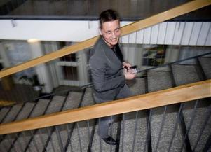 Eva Carron blir ny ledamot i styrelsen för Statens fastighetsverk.