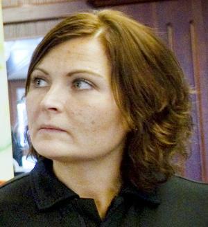 Heidi Vad-Schütt.