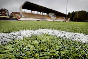 Med kommunen som ägare får Glysisvallen AB ett utökat ansvar för fotbollsplaner.