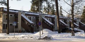 Det är 400 av Landstingsbostäders lägenheter som nu ska värderas för att sedan eventuellt säljas. Drygt 100 av dem finns på Solliden i Östersund.