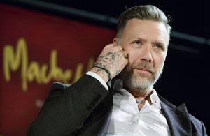 Mikael Persbrandt gör huvudrollen i Maximteaterns uppsättning av