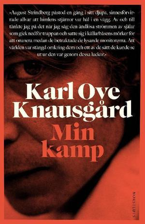 Karl-Ove Knausgårds