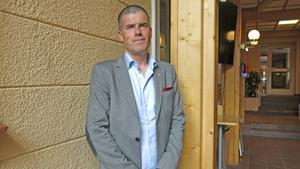 Telenor vill bygga massor av nya mobilmaster i Gävleborgs län. För gävleborgarna kan det innebära arbetstillfällen i form av konstruktions- och elarbeten, enligt Patrik Nilsson.