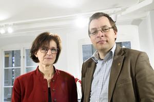 Cecilia Wassén och Tobias Hägerland, båda docenter i Nya Testamentets exegetik vid Uppsala respektive Lunds universitet, har skrivit boken