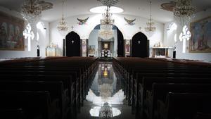 S:t Jacobs kyrka i Hovsjö.