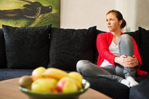 Olivia Östman är teamchef på det nya HVB-hemmet Strandvillan på Frösön. Hon tror att kommunen kommer att spara pengar genom att ha fler ungdomar placerade på hemmaplan.