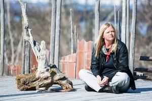 Camilla Wolgers håller just nu på att färdigställa en serie dokumentärfilmer med utgångspunkt i Beppe Wolgers poesi.