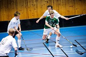 Lillåns poängkung Robin Jatko avgjorde derbyt mot Axberg.