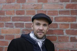 Stefan Bergmark, aktuell med nya boken