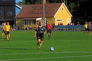 Sara Larsson, Sala kommun. Foto: Niclas Bergwall