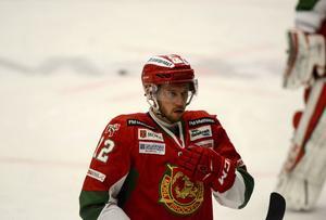 Patrik Eklund, Mora IK.