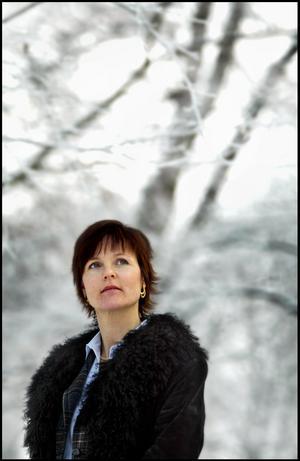 Stina Storm, vd för City Örebro: