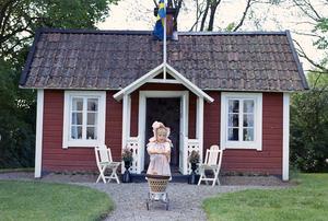 Ulrica Rydén.