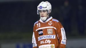 Jesper Norrman, Västanfors.