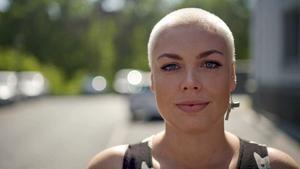 Torun Eriksson jobbar till vardags som sjuksköterska åt hemlösa.
