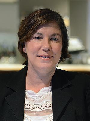 Inger Nordqvist