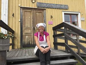 Ingrid Öhlund med sittbageri Skogs-Hilda tog också i år hem full pott på SMK för mathantverkare.