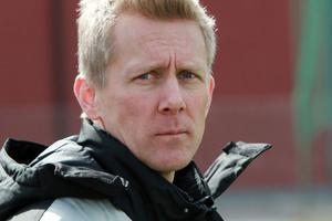 – Vi var i stort sett chanslösa mot Hille, sa LIF-tränaren Tomas Wennberg.