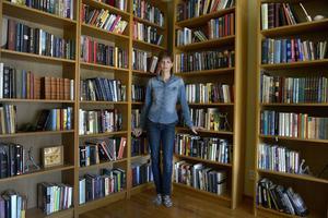 Författaren Johanna Nilsson har skrivit en fristående fortsättning på Karin Boyes klassiker