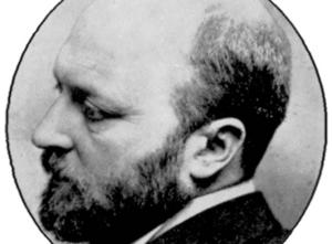 Henry James (1843-1916).