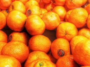 Clementiner.