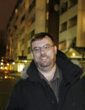 Lasse Wennman.