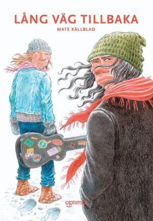 """Senaste boken """"Lång Väg Tillbaka"""" (2011) ligger till grund för utställningen. Foto: 2001 SNOWBOUND, ALL RIGHTS RESERved"""