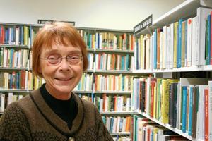 Ulla Björklund:–Han har funnits med hela tiden. Man läste hans böcker för barnen när de var små, samma böcker flera gånger. När biblioteket invigdes kom han med tåget. Det var bara för honom att kliva av och komma in i biblioteket.