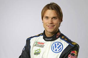 Andreas Mikkelsen, Norge.