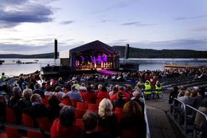 Redan i förra veckan stod det klart att Kulturevent Sverige AB skulle ge upp. Sommarens musikfest i Orbaden ställdes in.