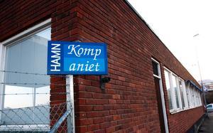 Hamnkompaniet. Arkivfoto: Anders Sjöberg