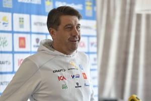 Johan Sares tillträder som anläggningschef på Orsa Grönklitt den 1 oktober.