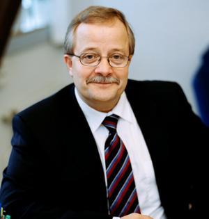 Sven-Peter Ohlsson, Tullverket.