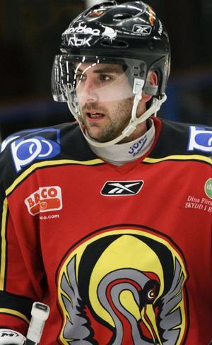Lars-Göran Kaneskär är tillbaka efter ett sabbatsår och gjorde två av BIS mål mot Hofors.