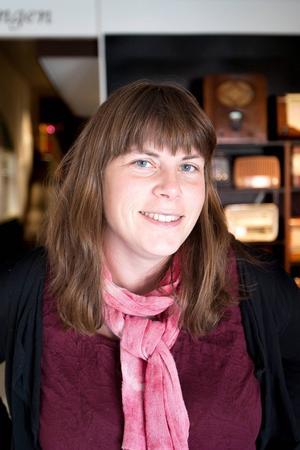 Lowissa Wallgren Frånberg återvänder till Jamtli.