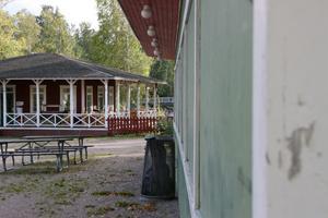 Reinvesteringsbehovet för Forsparken i Alfta under de närmaste fem åren är 8,5 miljoner kronor.