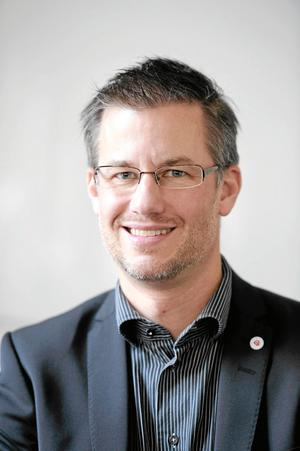 Kommunalråd Björn Sundin (S).